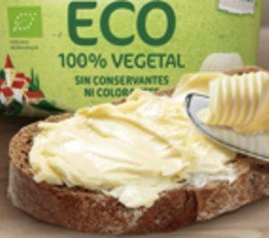 Aterriza en España una nueva marca de margarinas para dinamizar la categoría
