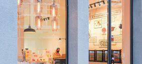 La kombucha Komvida ya cuenta con su primera tienda en Madrid