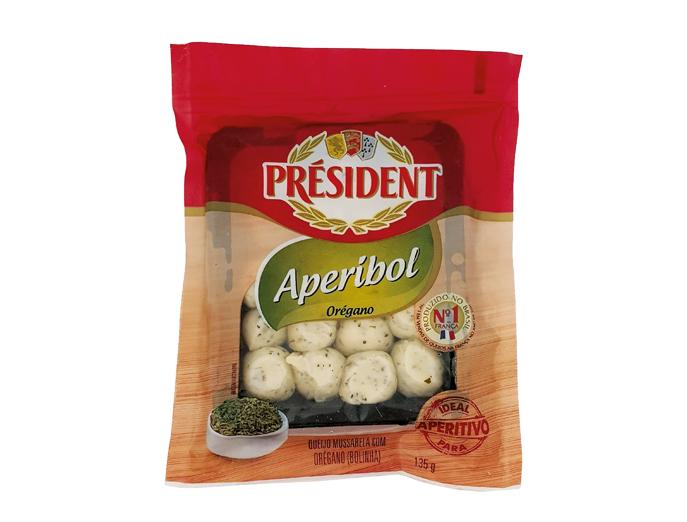 Aperitivo de bolas de queso (7)