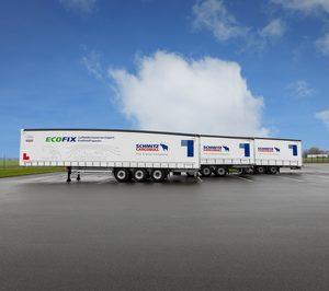 Schmitz Cargobull refuerza su apuesta por la sostenibilidad
