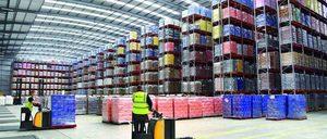 Informe 2021 del sector de Logística de Consumo en España