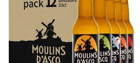 Biorigin inicia su andadura para ser un referente en cervezas Bío