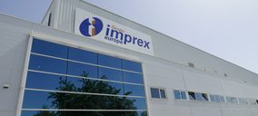 Imprex Europe invierte para impulsar su área logística