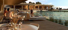 450 M de inversión en un resort con hotel boutique y branded residences