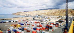 El movimiento en los puertos españoles cayó cerca de un 9% en el año 2020
