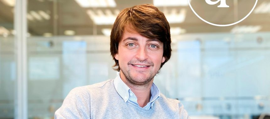 aProperties Madrid nombra director general a Óscar Vall