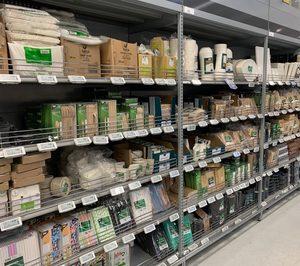 La demanda de productos food delivery y take away se dispara por la pandemia