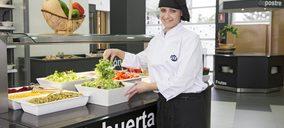 ISS formaliza un contrato de gestión de cafeterías y vending