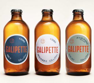 La cider 'Galipette' aborda el mercado español de la mano de Sibbaris Privée