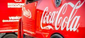 Coca-Cola se compromete con la movilidad sostenible