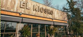 El Kiosko alcanza la veintena