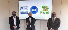 FAEL incorpora los servicios de seguridad de ADT a la red de tiendas adheridas en Andalucía