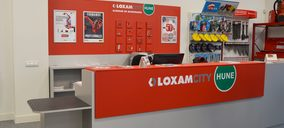 LoxamHune se alía con Bauhaus para abrir una tienda de maquinaria