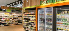 Dinosol Supermercados (Hiperdino) sigue creciendo en ecológicos