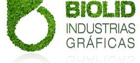 Biolid enfoca sus próximos proyectos en la internacionalización y la sostenibilidad