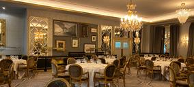 Reabre un lujoso hotel en Madrid, tras su reposicionamiento