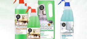 Mayordomo amplía su gama de limpiadores perfumados para el hogar