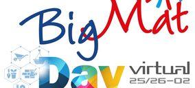 BigMat celebrará la edición virtual del BigMat Day 2021 el 25 y 26 de febrero
