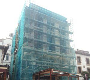 Un edificio de apartamentos turísticos se sumará a la oferta hotelera de Cangas de Onís
