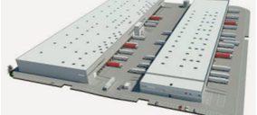 Merlin despega en logística y duplica su cartera prevista para 2021, con más de 400 M€ de inversión