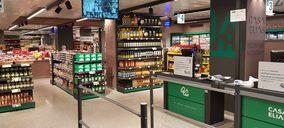 Casa Elías diversifica su cobertura en Madrid con nuevos supermercados