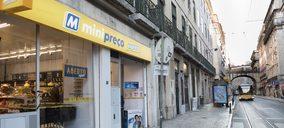 DIA cierra Clarel en Portugal y refuerza Minipreço
