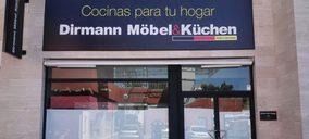 Montajes Roparco abre un nuevo estudio Dirmann Möbel & Kütchen