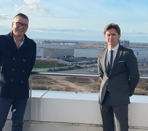 Maersk abrirá su primer centro logístico en la ZAL de Barcelona en 2022