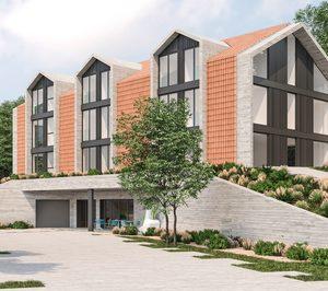 Ecos del Sella, el nuevo proyecto hotelero de Cangas de Onís
