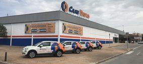 La red logística de Supersol comienza su reestructuración