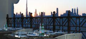 Los grupos hoteleros españoles superan las 3.300 habitaciones en Emiratos Árabes Unidos