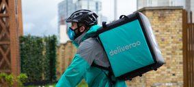 Deliveroo lanza Plus para Familias, una suscripción con tarifa plana de gastos de envío para pedidos en grupo