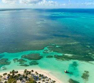 Se buscan operadores para un resort de lujo en Bahamas