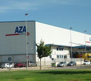 Ulma automatiza la nueva plataforma de Aza Logistics