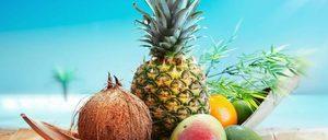 Informe 2021 de Frutas Tropicales y Exóticas