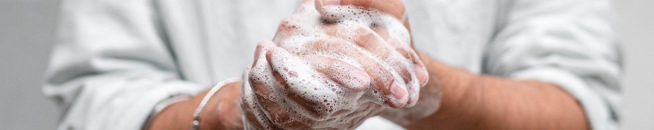 Proveedores de fragancias: ¿cómo perfumamos la desinfección?
