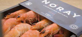 Gamba Natural cambia a Noray Seafood para intentar despegar comercialmente