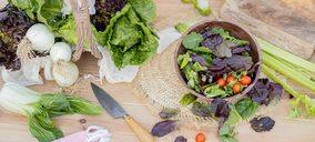 Primaflor presenta su I Observadorio Greenlovers que destaca la tendencia al alza de las verduras