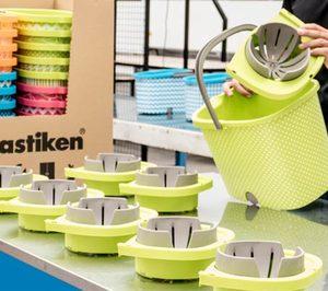Los propietarios de Family Cash adquieren la fabricante de menaje plástico Plastiken