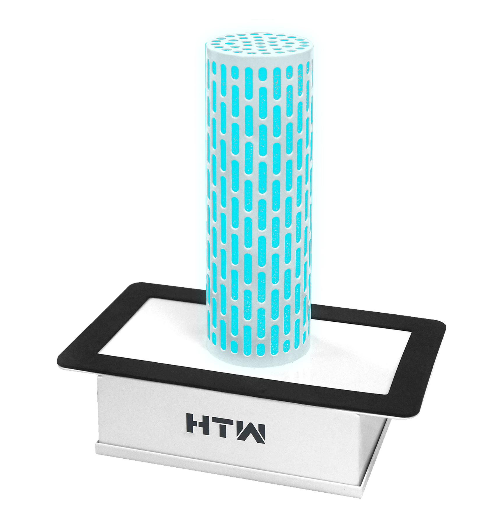 'HTW', de Gia Group, lanza su solución antivirus para conductos 'Pure Duct'