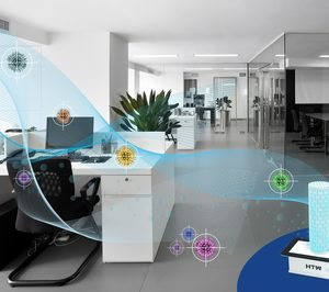 HTW, de Gia Group, lanza su solución antivirus para conductos Pure Duct