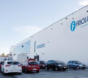 Friologic pone en marcha un nuevo túnel de congelación en Madrid