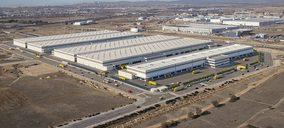 Prologis retomará la promoción y alcanza una cartera logística de 200.000 m2