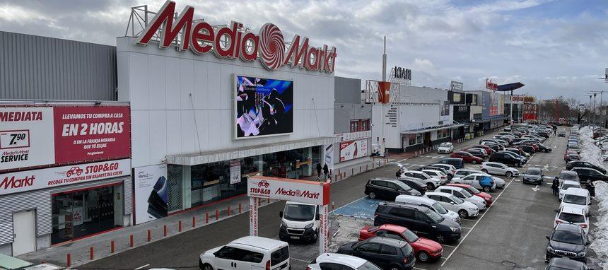 ¿Cómo afronta MediaMarkt 2021 tras integrar los 17 Worten en España?