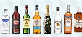 Pernod Ricard, cuatro líneas estratégicas y tres objetivos clave para afianzar su liderazgo en espirituosos