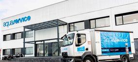 Aquaservice abrirá 12 centros de distribución este año