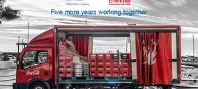 Coca-Cola renueva su contrato con CHEP hasta 2025