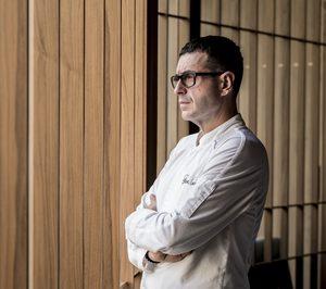 Ricard Camarena aumenta su presencia en delivery, ahora con Glovo