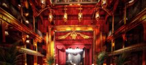 Proyecto de hotel - teatro en Sevilla