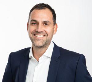 Nuevo Director General en Krones Ibérica